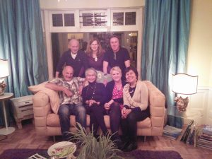 SpecSponsors and Friends Nov. 28, 2015